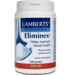 LAMBERTS – ELIMINEX (Probiotic Laxative)
