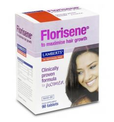 LAMBERTS – FLORISENE (Women Hair Loss)