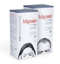 DRHEALTHCARE – MIGRASIN (Migraine)