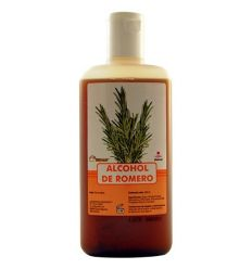 TREMAN - ROSEMARY ALCOHOL (Toning)