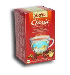 NATURSOY - YOGI TEA CLASSIC (Ayurvedic)