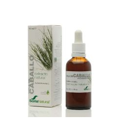 SORIA NATURAL - HORSETAIL EXTRACT