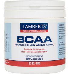 LAMBERTS – BCAA (Branch Chain Amino Acids)