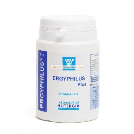 NUTERGIA - ERGYPHILUS PLUS (Probiotic)