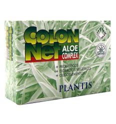 PLANTIS – COLON NET (Colon Cleansing)