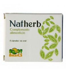 BASICS – NATHERB (Sexual Invigorating for Men)