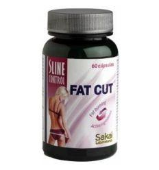 SAKAI – SLINE CONTROL FAT CUT (Adelgazante)