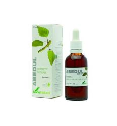 SORIA NATURAL - BIRCH EXTRACT (Abedul)