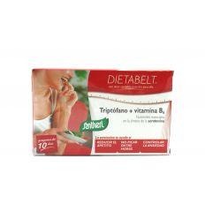 SANTIVERI - DIETABELT TRYPTOPHAN + B6 (Satiating)