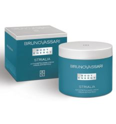 BRUNO VASSARI - STRIALIA - ANTISTRETCH MARK CREAM (Body Energy)