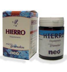 NEO VITAL - IRON MICROGRANULES (Anemia)