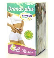 FLORALP'S NATURA - DRENAT PLUS (Infusión drenante)
