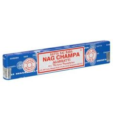 VEGETALIA - SAI BABA NAGCHAMPA INCIENSE STICKS