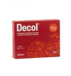 DIMEFAR - DECOL (Cholesterol Control)
