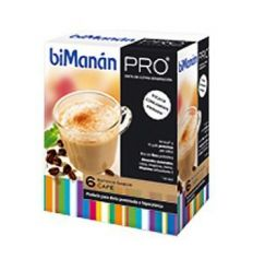 DIETISA - BIMANAN PRO COFFE MILKSHAKE (Weight loss)