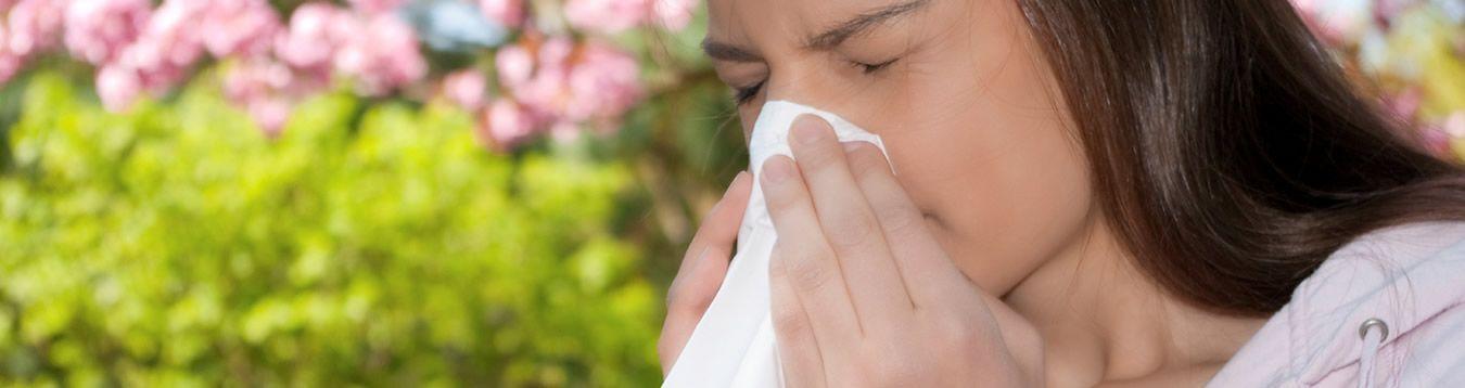 Alergias & Antihistamínico