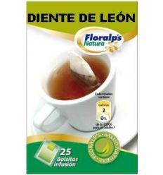 FLORALP'S NATURA - DIENTE DE LEÓN (Infusión)