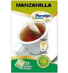 FLORALP'S - CHAMOMILE (Infusion)