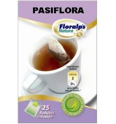 FLORALP'S - PASSIONFLOWER (Infusion)