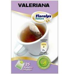 FLORALP's - VALERIAN (Infusion)