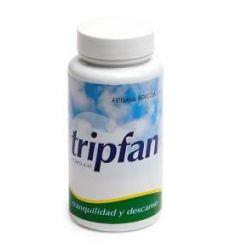 ARTESANIA AGRICOLA – TRIPFAN (Ansiedad & Depresion)