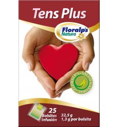 FLORALP'S NATURA – TENS PLUS (Blood pressure infusion)