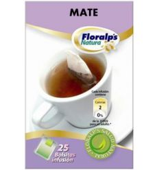 FLORALP'S - MATE (Infusion)