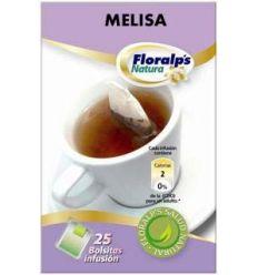 FLORALP'S - LEMON BALM (infusion)
