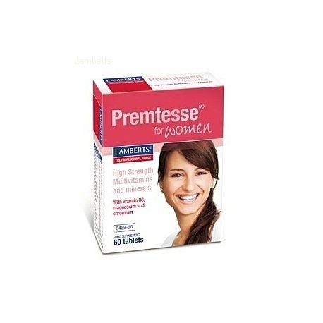 LAMBERTS – PREMTESSE (Menstrual issues)