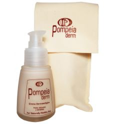 POMPEIA – DERM (Moisturizing Sensitive Skins)