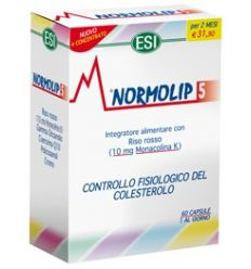 ESI – NORMOLIP 5 (Cholesterol)