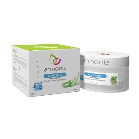 ARMONIA - HIDRATISSIMA CREAM (Moisturizing)