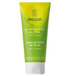 WELEDA – CITRUS (Shower cream)