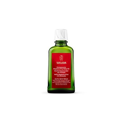 WELEDA – GRANADA REGENERATING OIL (Women)