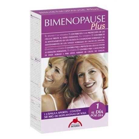 INTERSA – BIMENOPAUSE PLUS (MENOPAUSIA)