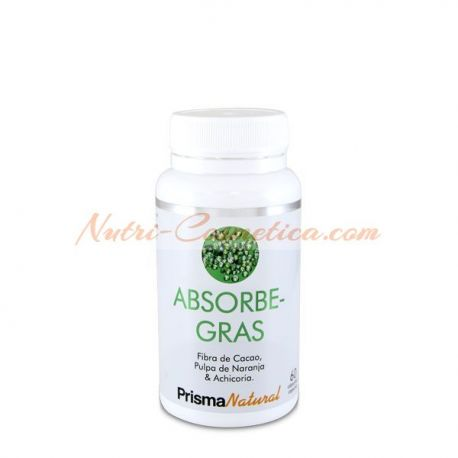 ABSORBE GRASS 60 Caps.