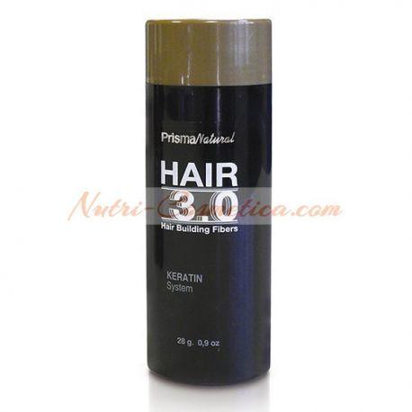 HAIR 3.0 POWDER DARK BROWN
