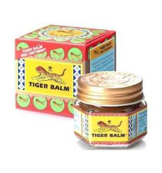 DIETISA – RED TIGER BALM (Muscle & Joints Pain)