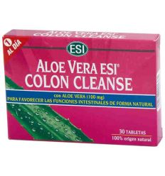 ESI – COLON CLEANSE ALOE VERA (Intestinal Cleansing)