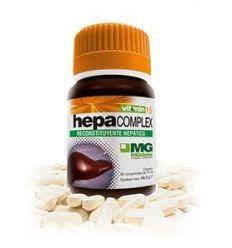 MGDOSE – HEPA COMPLEX (Depurativo Hepático)