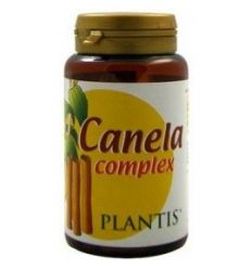 PLANTIS – CANELA COMPLEX (Diabetes & Circulación)