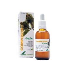 SORIA NATURAL – C19 DEPULAN COMPLEX (Purifier)