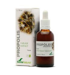SORIA NATURAL - PROPOLIS EXTRACT (Natural Antibiotic)