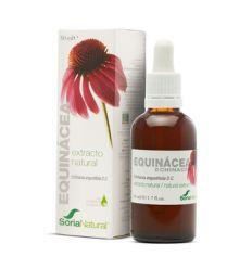 SORIA NATURAL - ECHINACEA EXTRACT (Immune System)