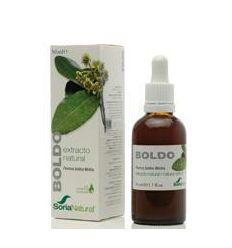 SORIA NATURAL – BOLDO EXTRACT (Liver & Toxins)
