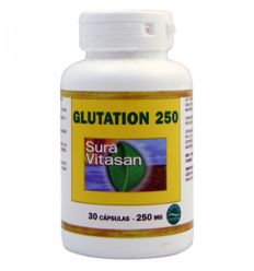 SURA VITASAN – L-GLUTATION (Sistema Inmune)