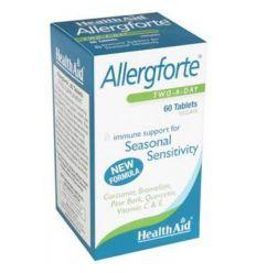 HEALTH AID - ALLERGFORTE (Antiallergic)