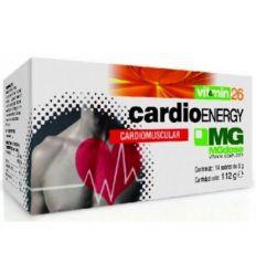 MGDOSE – CARDIO ENERGY (Energizante Cardiovascular)