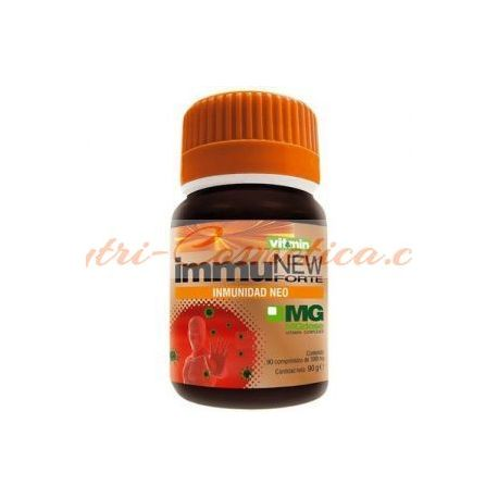 MGDOSE – IMMUNEW FORTE (Immune System)
