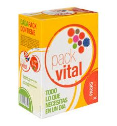 ARTESANÍA AGRÍCOLA – PACK VITAL (Energéticoa Vitalizante)